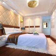 欧式风格大户型主卧室衣柜设计效果图鉴赏