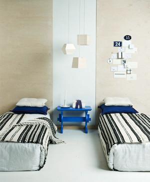 简欧风格三居室儿童房室内装修效果图赏析