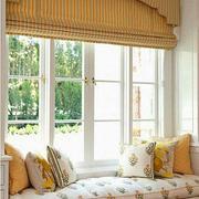 简欧风格二居室卧室飘窗设计效果图鉴赏