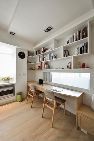 宜家风格单身公寓室内装修效果图赏析