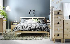 北欧风格小户型卧室装修效果图大全赏析