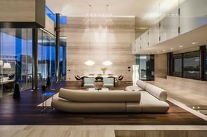 巴洛克风格别墅室内装修效果图赏析