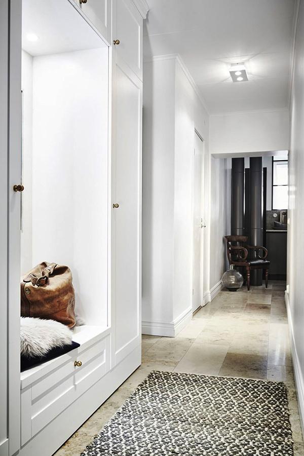 巴洛克风格小户型室内装修效果图赏析