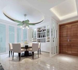 70平米现代简约风格小户型室内装修效果图 齐装网装修效果图原创 搜