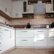 现代简约风格厨房橱柜设计装修效果图赏析