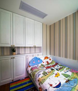 20平米简欧风格儿童房装修效果图赏析