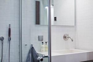 70平米简约宜家风格两室一厅室内装修效果图