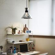 46平米现代简约风格小书桌装修效果图鉴赏