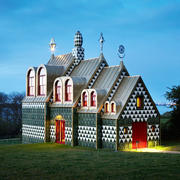 古典欧式风格创意独栋别墅装修效果图鉴赏