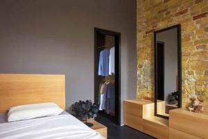 49平米现代风格单身公寓装修效果图赏析