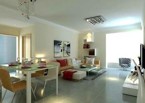 140平米日式风格四室两厅室内装修效果图赏析
