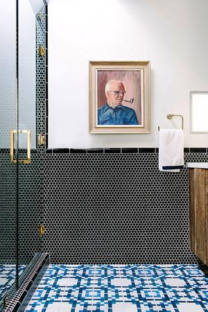 80平米现代风格室内装修效果图鉴赏
