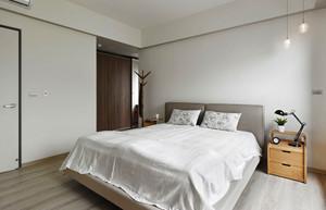 17平米现代简约风格小卧室装修效果图赏析