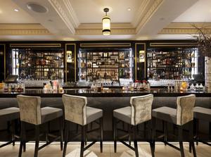 190平米后现代风格酒吧装修效果图鉴赏
