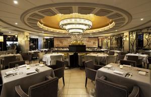 340平米现代风格酒店装修效果图赏析