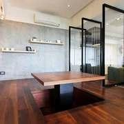 日式风格大户型室内榻榻米装修效果图赏析