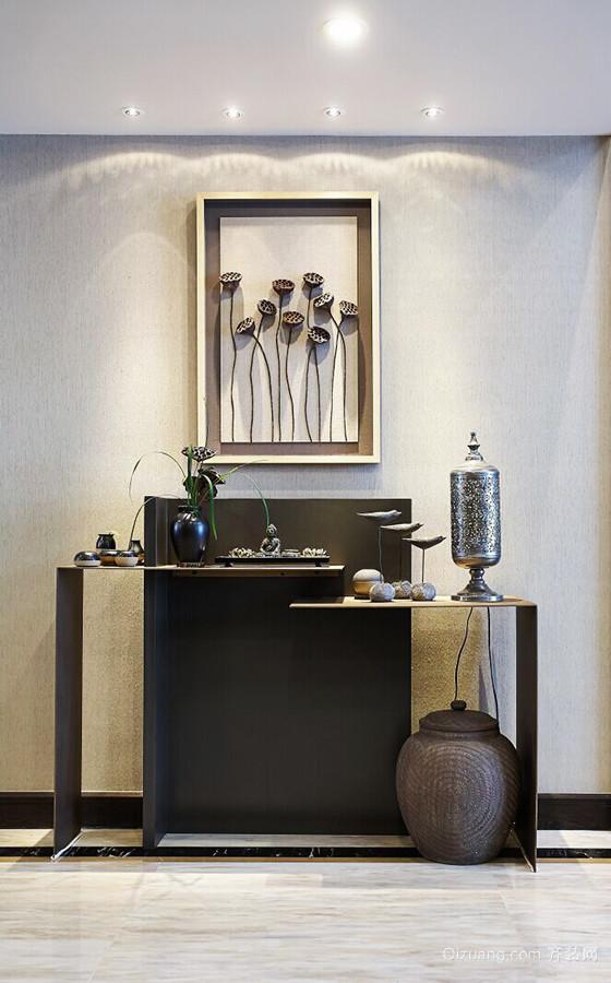 古典中式风格精致别墅室内装修效果图赏析