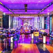 290平米现代风格酒吧装修效果图鉴赏