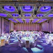 420平米现代风格酒店装修效果图赏析