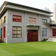 200平米现代简约风格幼儿园装修设计效果图