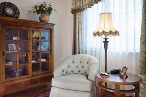 260平米经典美式田园风格别墅室内装修效果图
