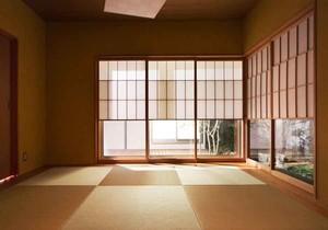 20平米日式风格榻榻米装修效果图赏析