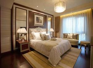 奢华生活欧式风格大户型室内装修效果图赏析