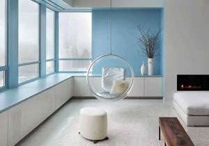 日式风格简约卧室飘窗设计装修效果图赏析