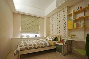 现代简约风格卧室装修效果图赏析