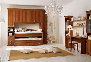 精致温馨欧式风格儿童房设计装修效果图大全