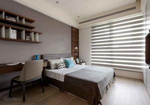 宜家风格简约时尚卧室装修效果图赏析