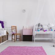 现代简约风格时尚简约儿童房装修效果图
