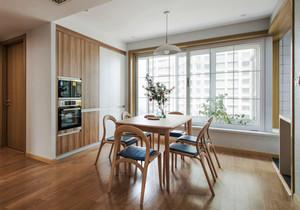 宜家风格两居室餐厅设计装修效果图赏析