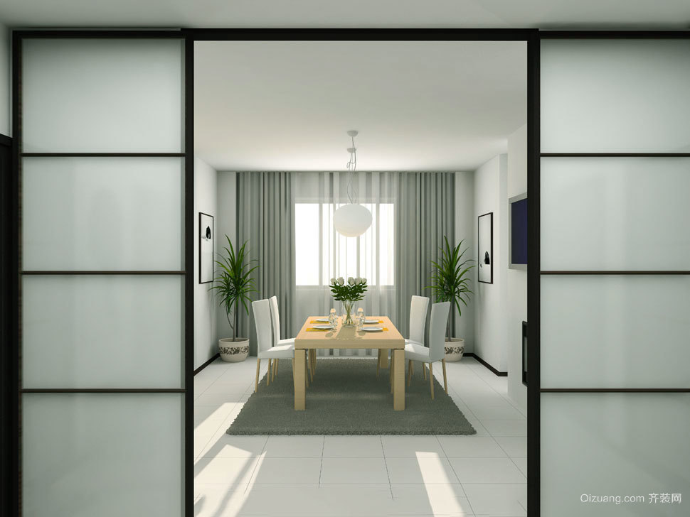 欧式风格别墅室内豪华精致卫生间装修效果图赏析