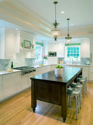 230平米欧式风格别墅室内装修效果图赏析