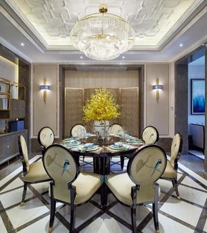 新中式风格酒店设计装修效果图赏析