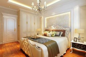 116平米简欧风格两室两厅室内装修效果图赏析