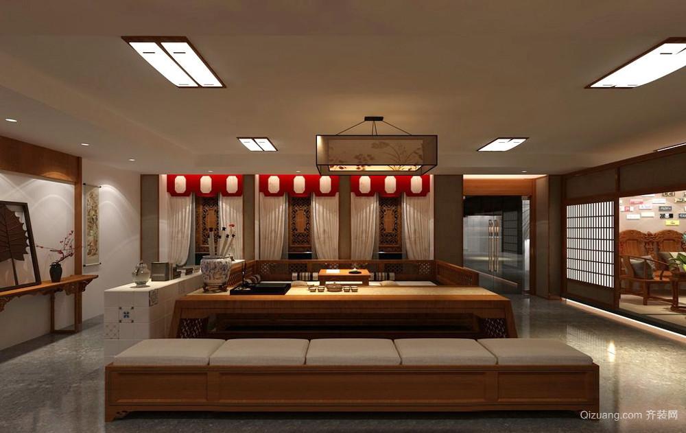 欧式风格富丽堂皇酒店大堂设计装修效果图