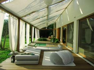 600平米超豪华东南亚风格别墅装修效果图案例