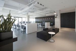 70平米现代简约风格工作室装修效果图赏析