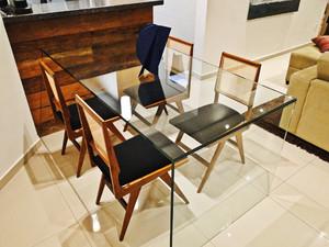 62平米现代风格一居室小户型装修效果图赏析