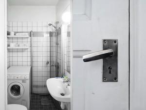 64平米北欧风格公寓装修效果图案例