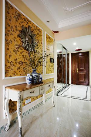 160平米新古典主义风格大户型室内装修案例