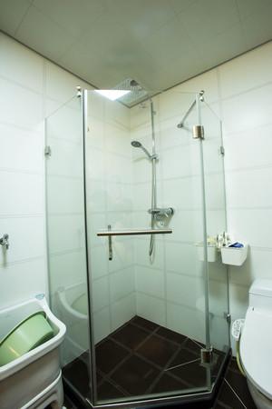 80平米北欧风格浅色温馨室内装修效果图赏析