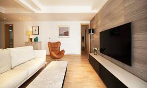 5平米宜家风格两室两厅一卫装修效果图赏析