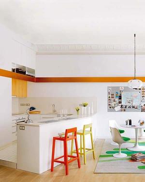 现代简约风格室内吧台设计装修效果图大全