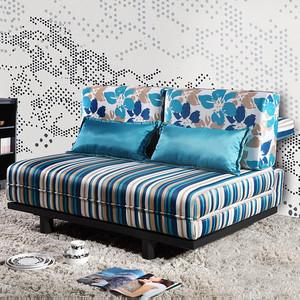 现代风格小户型精美客厅沙发装修效果图赏析