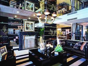150平米新古典主义风格大户型室内装修效果图