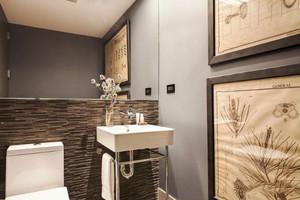 150平米浪漫法式风格公寓装修效果图赏析