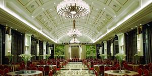 欧式风格精致奢华酒店装修效果图赏析